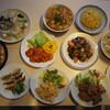 中国家庭料理 東海飯店 - 料理写真: