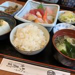 竹寿司 - 料理写真:
