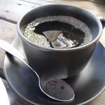 ラ・パニエ - コーヒー
