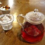 赤七屋 - 紅茶ポット