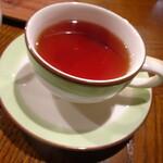 赤七屋 - 紅茶