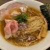 自家製麺 鶏冠 - 料理写真:
