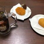 カラオケ本舗まねきねこ - 料理写真: