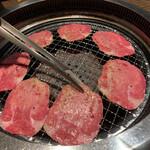 焼肉 蔵 - 料理写真: