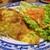 サイゴンマジェスティック - ベトナム風お好み焼き:パインセオ