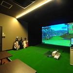 ASSO - シュミレーションゴルフが完全個室で楽しめます♪♪