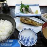 一と休み食堂 - 料理写真: