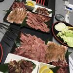 堀川レストランとむら - 料理写真: