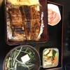 うなぎのきしかわ - 料理写真: