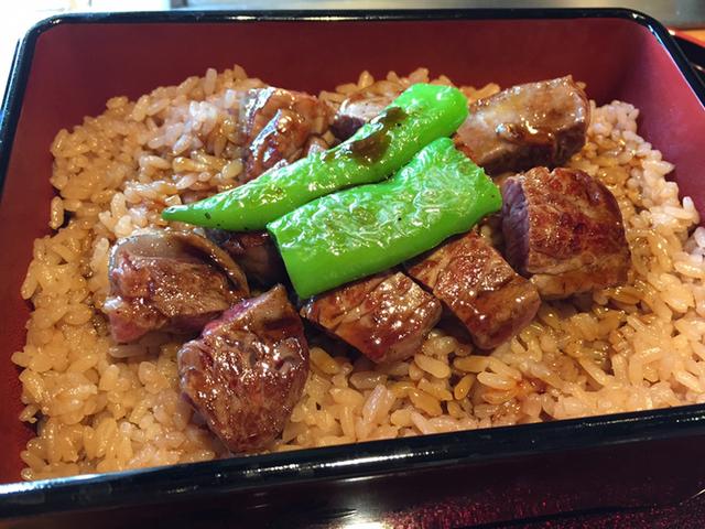 三笠会館 聖せき亭の料理の写真