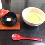 まご茶亭 -