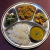 サンサール - 料理写真:ネパールランチセット