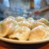 您好 - 料理写真:水餃子♪