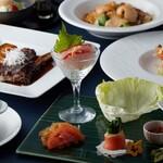 中国料理 桃李 - コース画像