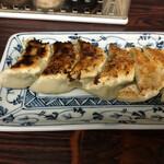 龍泉食堂 - 料理写真: