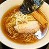 きみの - 料理写真:醤油ラーメン
