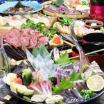 五十六屋 - 料理写真:2/28~■五十六屋中央町店リニューアル記念コース