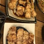博多満月 - 串焼き