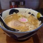 吉み乃製麺所 - 料理写真:ラーメン