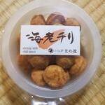 まめ屋川越店 - 海老チリ豆(350円)