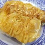 無添くら寿司 - 炙りチーズサーモン