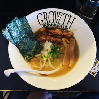 麺処グロース