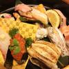 島津寿し - 料理写真:上にぎり膳 やっぱりあなご、美味しい!