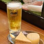 居酒屋 勝 - 生ビールとおでん