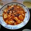 中国料理 明珠酒家 - 料理写真:麻婆豆腐 アップ