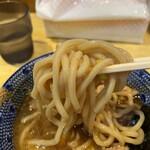 くり山 - スープにDive!!