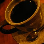 カラビナ - 炭焼コーヒー