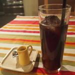 伊千兵衛 dining - ランチ コーヒー