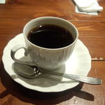CAVE dEST ぶどう酒や - 食後のコーヒー
