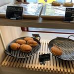 無添加パン生地工房 ナチュール - 人気のカレーパン
