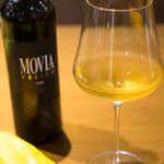 炭火イタリアンバルRagu - ワインにこだわる