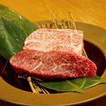 和牛焼肉 牛WAKA丸 - ☆シンシン&リブシン(*^^)v☆