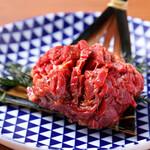 焼肉 YOKOHAMA 045 ハラミステーキ