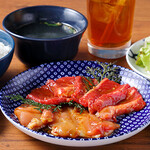 焼肉 YOKOHAMA 045  - 焼肉ランチ