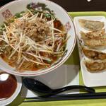 横浜中華 華星 - 料理写真: