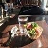 Jiu - 料理写真:モーニングに付く、このサラダが素晴らしい!(2020.2.21)
