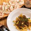 ARIETTA VERDE - 料理写真:種類が豊富なクラフトビール、イタリアワインに寄り添った料理_2