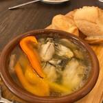 FISH&WINE UMIラボ -