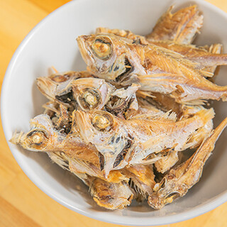 幻の高級魚のどぐろを贅沢に使用した希少ラーメン