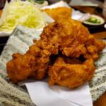 125918392 - 若鶏唐揚
