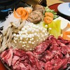 Waraukado - 料理写真:津山名物そずり鍋