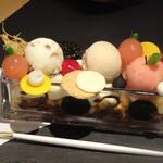 125923890 - 平岸りんご並木〜Sapporo〜2020