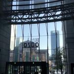 125926031 - オアゾのエスカレータから見た東京駅