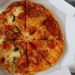 ドミノ・ピザ -