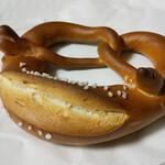 馬込 ブーランブーラン - 土曜限定 ドイツ乾パン プレッツェル