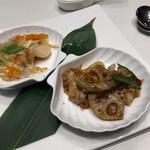 中国料理 翡翠宮 -